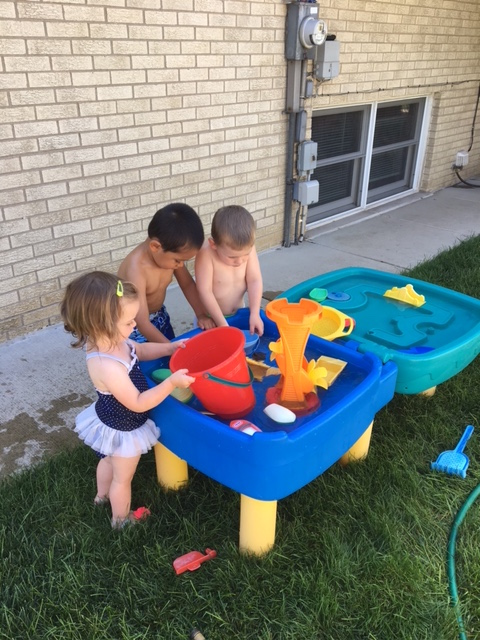 Toys For Day Care Centers : Jamie s home day care wheeling il areacode