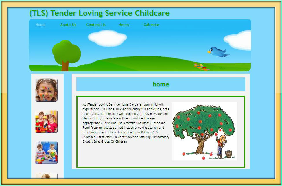 daycare family child care find child care home daycare and child